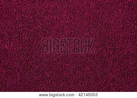 A Purple Background