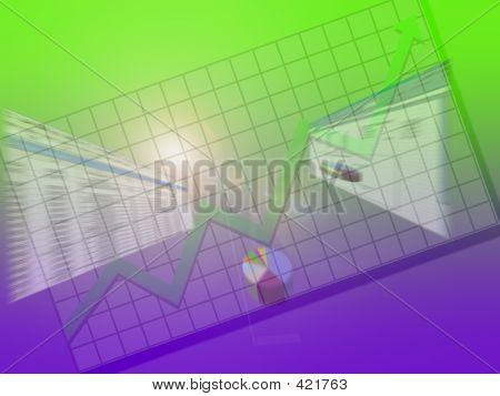 E-business Chart