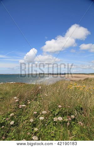 Newborough Beaches