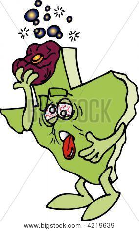 Texas Hungover