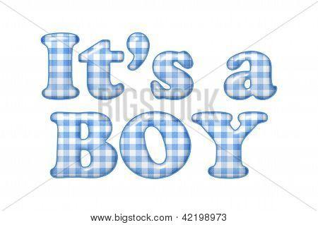 Seu menino