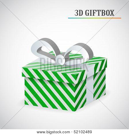 vector gift