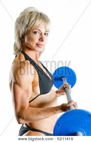 Beauty Bodybuilder