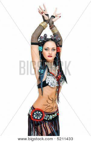 Beauty Tribal