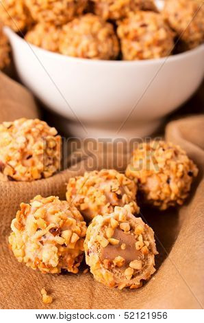 Sweet Nuts Praline