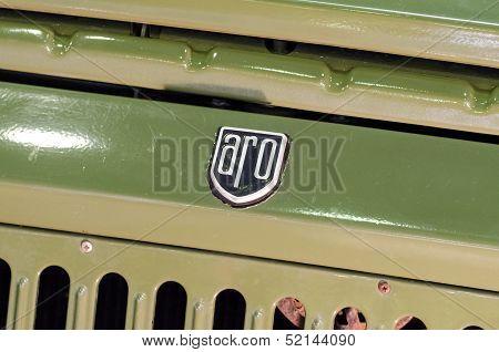 Dacia Aro Sign