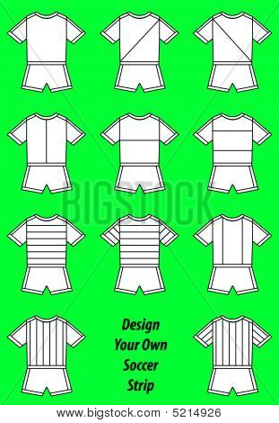 Football Strips