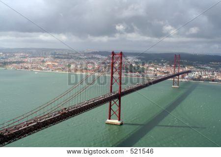 Puente de Lisboa