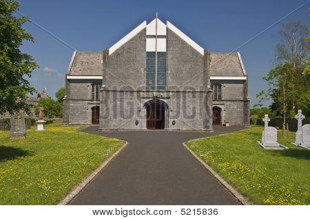 Iglesia genérico