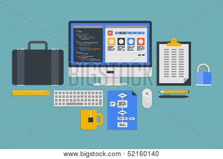 Web Programming Development