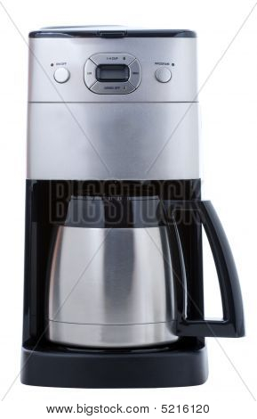 Modern Coffee Maker