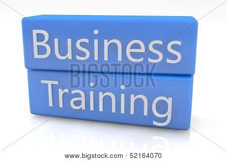 Blue Box Business Training