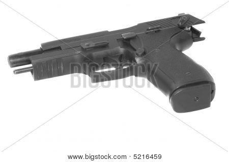 Semi-automatic Pistol
