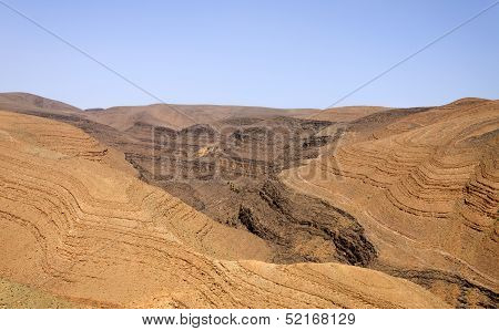 Morocco, Draa Valley
