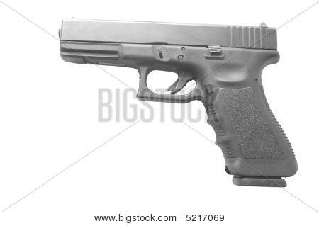 Austrian Plastic Gun
