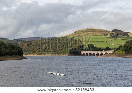 Ladybowr Reservoir