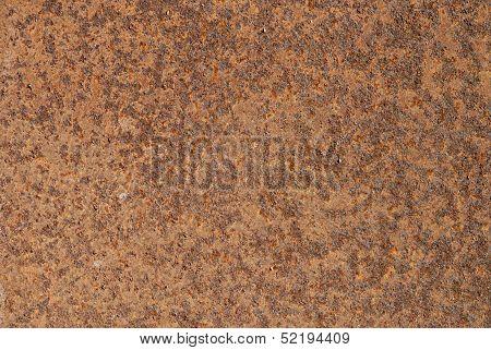 Rustic Metallic Background