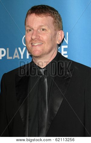 LOS ANGELES - MAR 22:  Gil Cates Jr at the Backstage At The Geffen Gala at Geffen Playhouse on March 22, 2014 in Westwood, CA