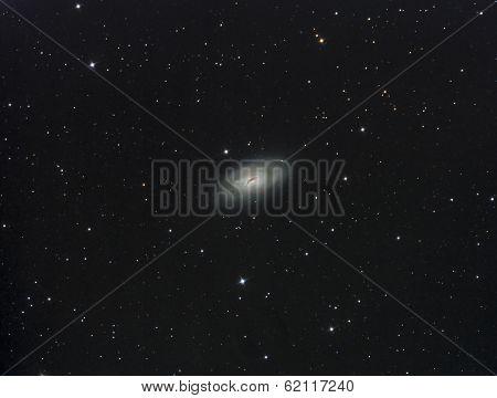 M64 Black Eye Galaxy