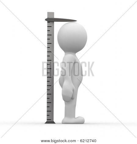 Tall Ruler