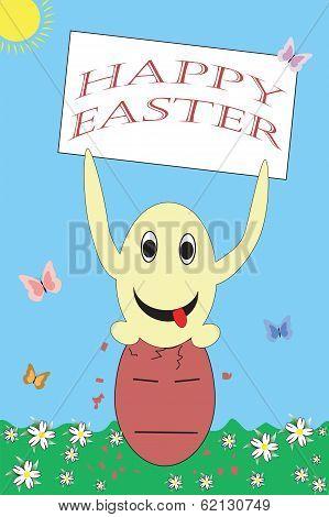 Eastercard