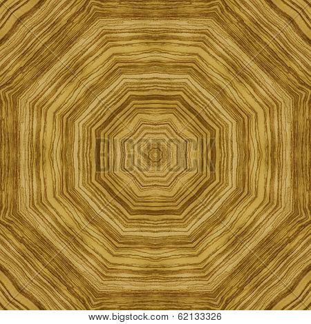 Seamless pattern, veneer zebrano
