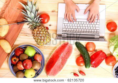 Digital Kitchen.