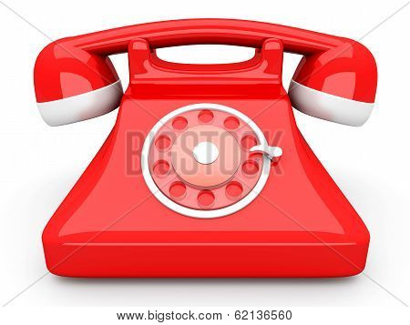 Red Telephone.