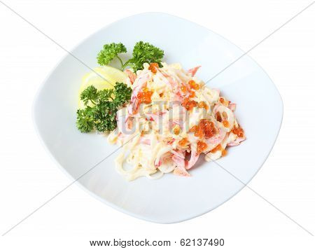 Salad Nemo