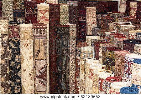 Turkish Carpets En Kelims