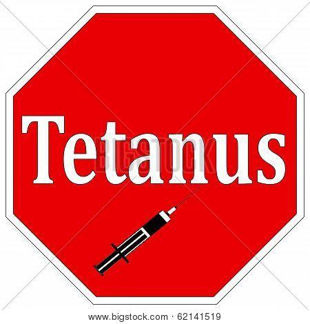 Stop Tetanus