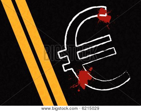 Assassinato de euro