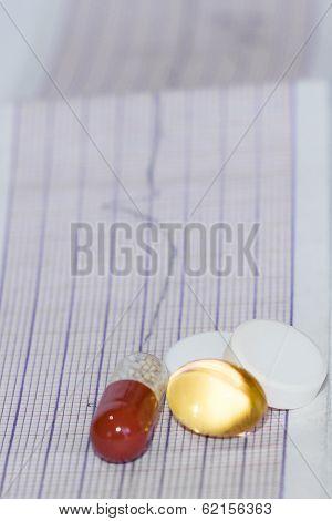 Cardiogram Pills