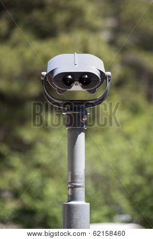 Spotting Binoculars