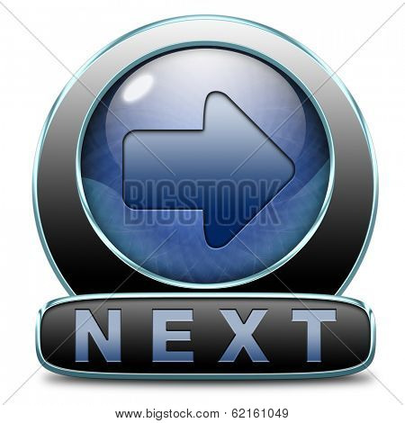 next or forward level in gaming, play game button or icon higher difficult levels