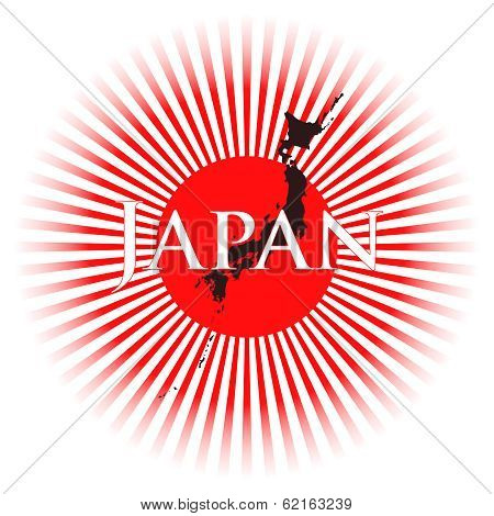 Nippon Flag