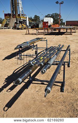 Wireline Logging Tools