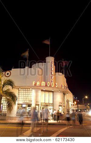 Famous Jerrys Deli In South Miami