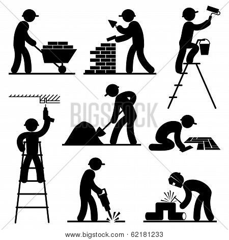 builder people