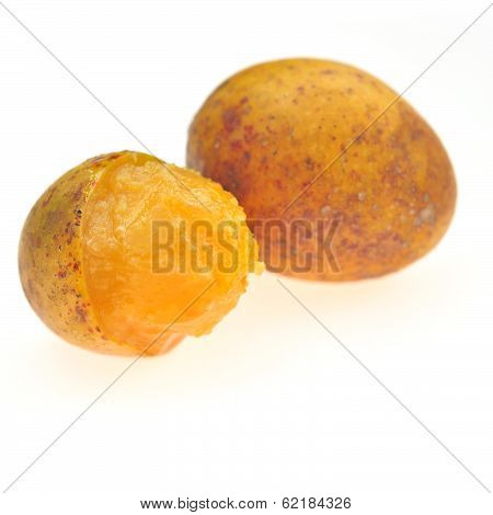 Hog Plum Fruit