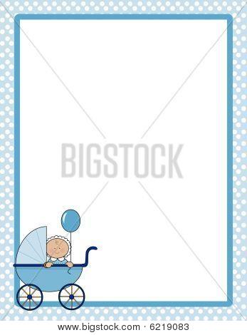 Baby Border Boy
