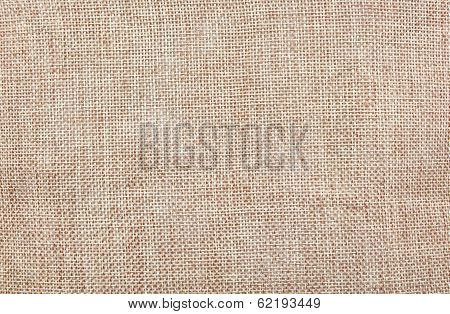 Detailed Coarse Fabric Texture Background