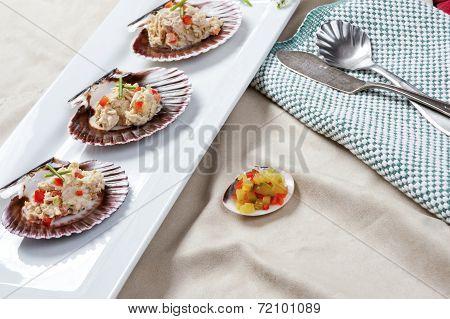 Delicious Tuna Salad.