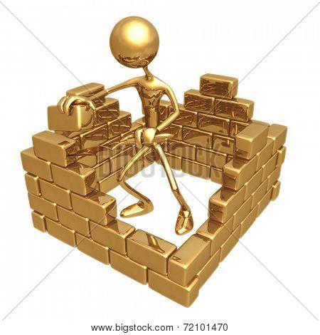 Building Walls 01