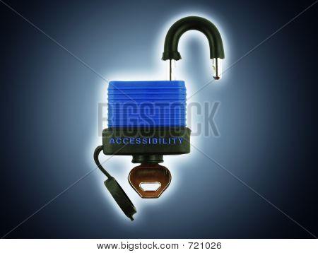 Access Backlight