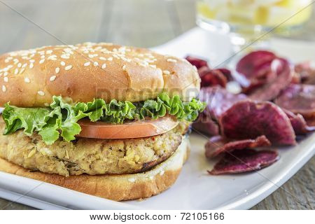 Turkey Ulu Burger