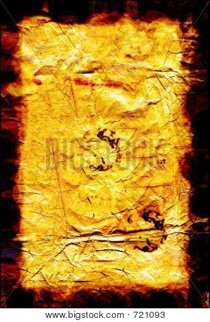 Burnt Parchment