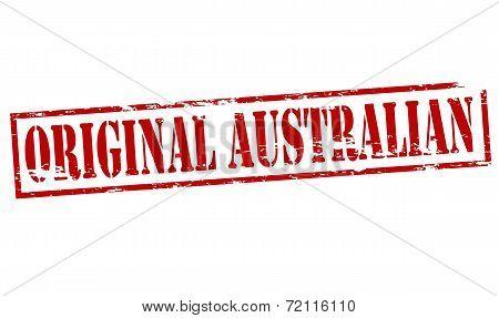 Original Australian