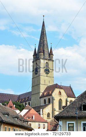 Parochial Evangelical Church