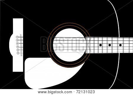 Guitar Soundboard